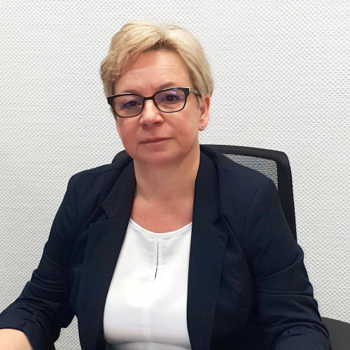 Małgorzata Zajkowska